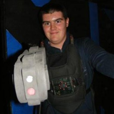 laser game 1