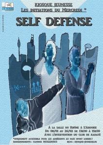 self defense KJ